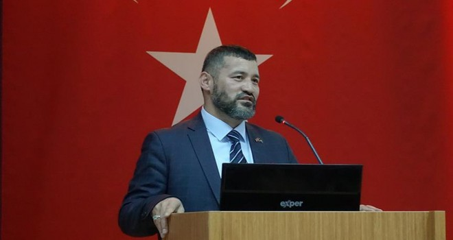 'Amacımız Türkiye ve Afganistan arasındaki kültür köprüsünü güçlendirmek'