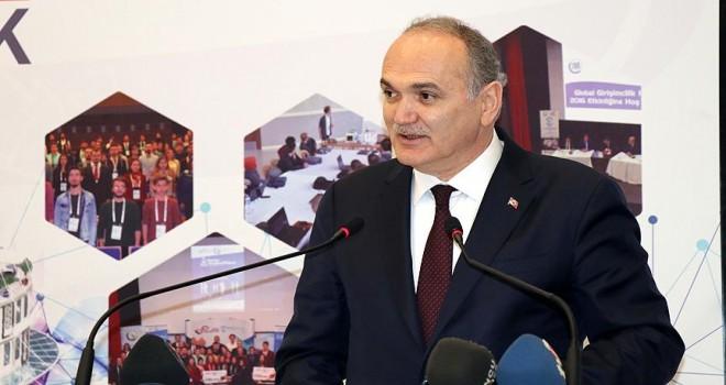 Teknoloji üreten bir Türkiye oluşturmak istiyoruz