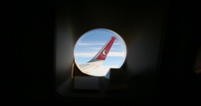 THY'den kargo uçak alımı