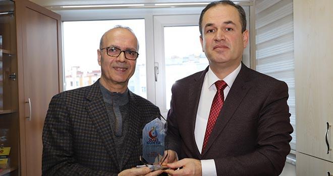 """Şahin: """"İslami Dayanışma Oyunları Konya'nın bilinilirliğini artıracak"""""""