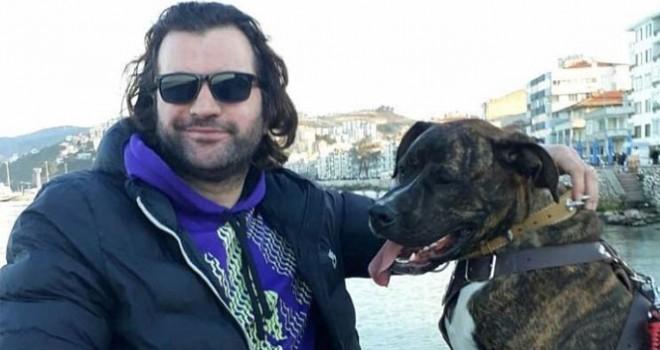 Köpek yüzünden iki kişiyi öldürdü