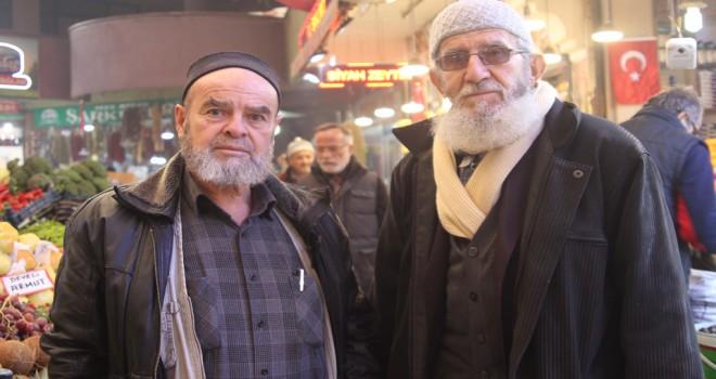 Konya'dan tam destek