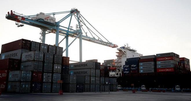 Akdeniz'in ihracatı yükseldi