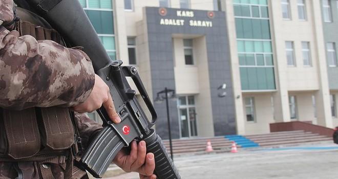 FETÖ'ye 'ankesörlü telefon' operasyonu: 15 gözaltı