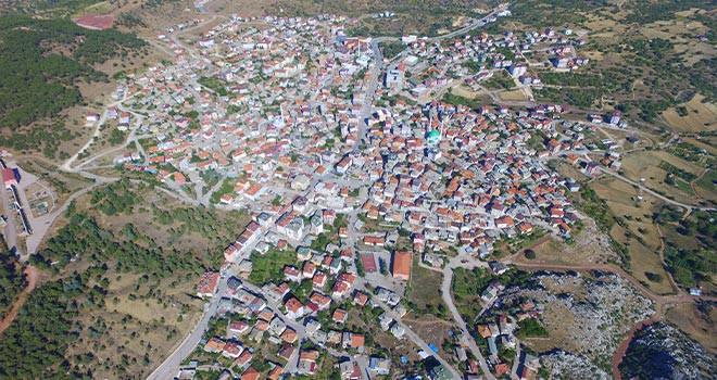 Huğlu ve Üzümlü'ye atık su arıtma tesisi
