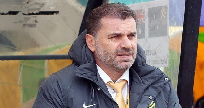 Avustralya Milli Takımı Teknik Direktörü Postecoglou istifa etti