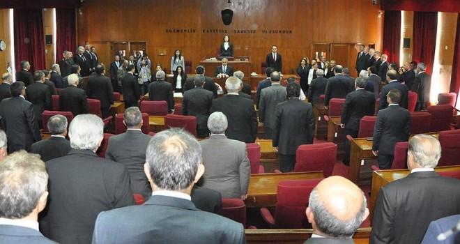 KKTC'de dört partili koalisyon hükümeti güvenoyu aldı