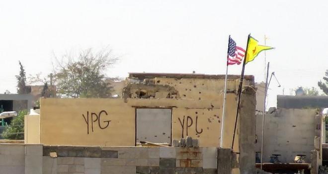 YPG etnik temizlik yapıyor