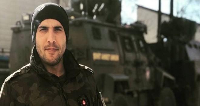 Konyalı polise hain saldırı
