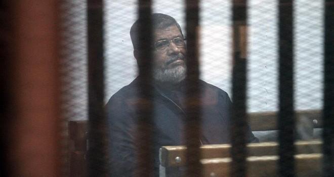 Mursi'nin 'genel sağlık muayenesinden geçirilme' talebi kabul edildi