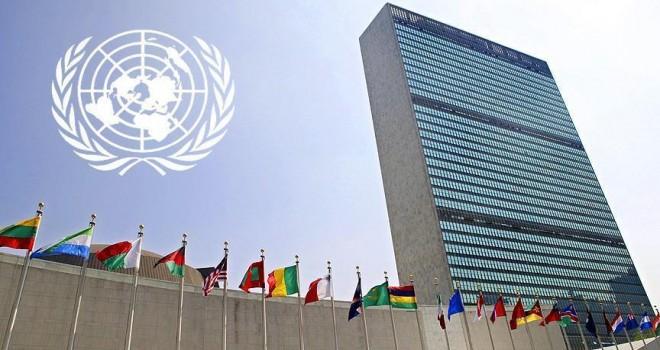Venezuela ve Libya'nın BM Genel Kurulunda oy kullanma hakkı askıya alındı