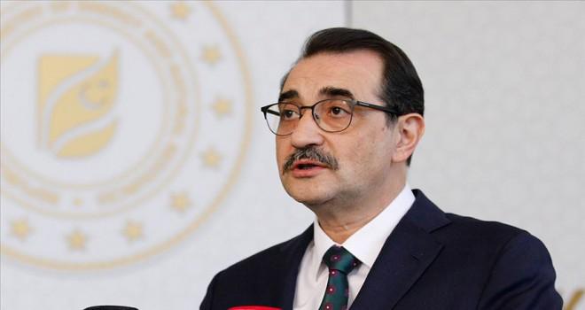 'Kıbrıs Türklerinin hakkına göz dikenler vazgeçsinler'