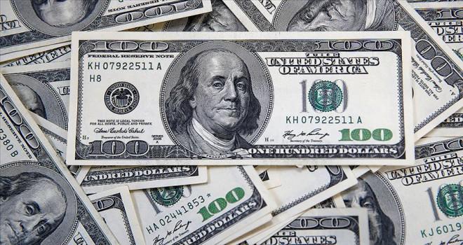 SETA'dan 'dolar' raporu