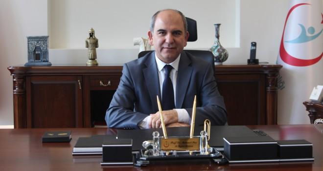 Nakipoğlu, Göçmen Sağlığı Merkezi oluyor