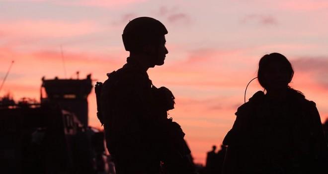 İsrail ordusu 'Büyük Dönüş' öncesi 'keskin nişancılarla' hazırlanıyor