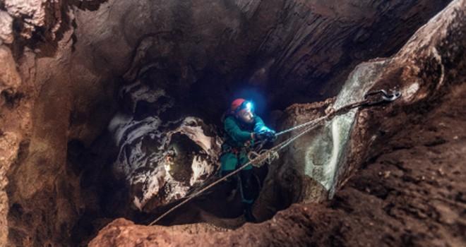 Konya'daki 3 mağara tabiat varlığı olma yolunda
