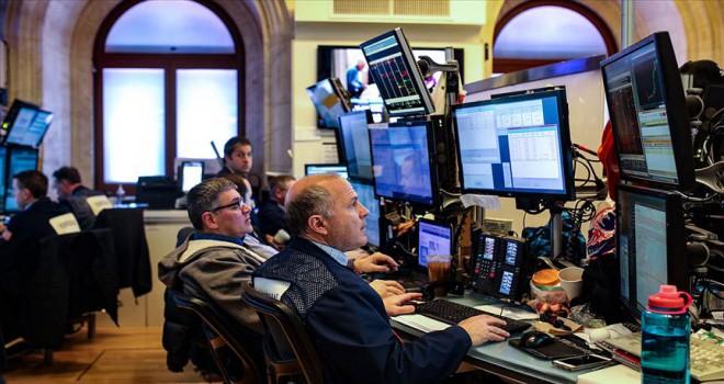 Küresel piyasalar ticaret endişeleri ile negatif seyrediyor