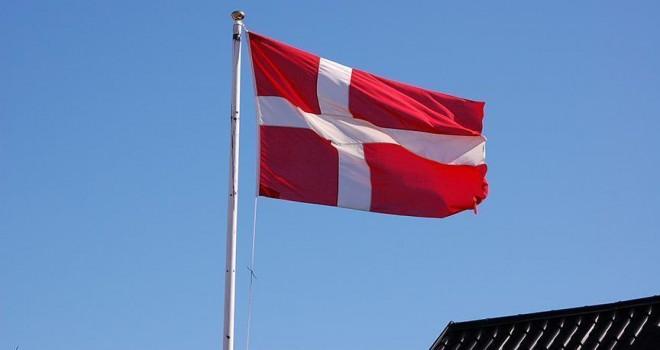 Danimarka'da burka ve peçe yasağı