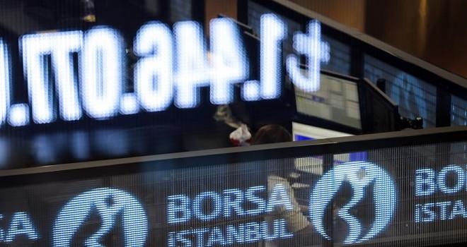Piyasalar Afrin harekatını pozitif fiyatladı