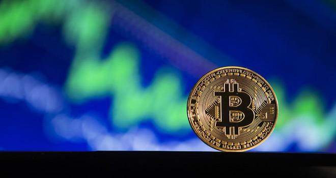 Bitcoin'in değerinde büyük düşüş