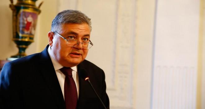 Türkiye'nin Moskova büyükelçisinden 'Astana' vurgusu