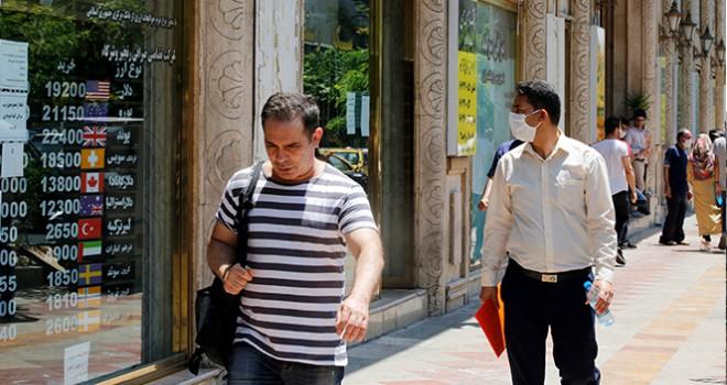18 milyon İranlı korona virüse yakalandı