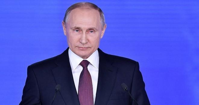 Putin, 11 generali görevden aldı