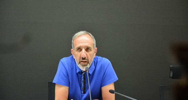 Selçuk Aksoy'dan Jahovic açıklaması