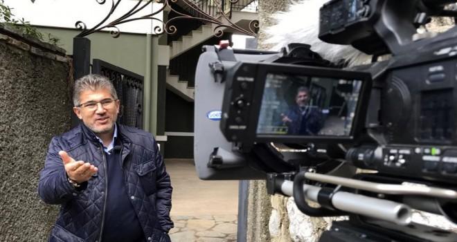 'Son Kale Türkiye' belgeselinin çekimleri başladı