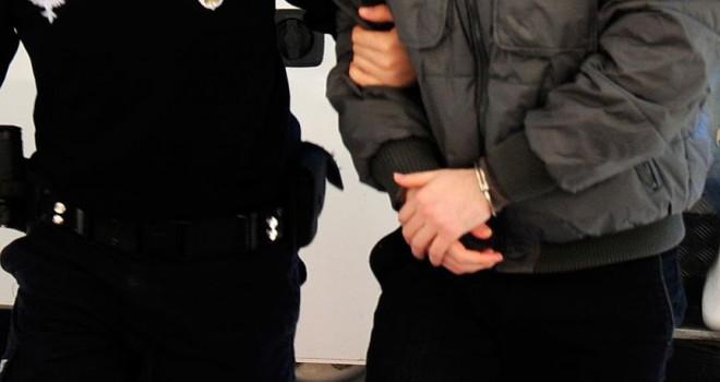Başkentte silah kaçakçılığı operasyonu: 25 gözaltı