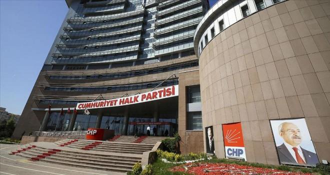 CHP'de 716 ilçe kongresi tamamlandı