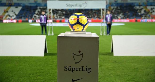 Süper Lig heyecanı devam ediyor