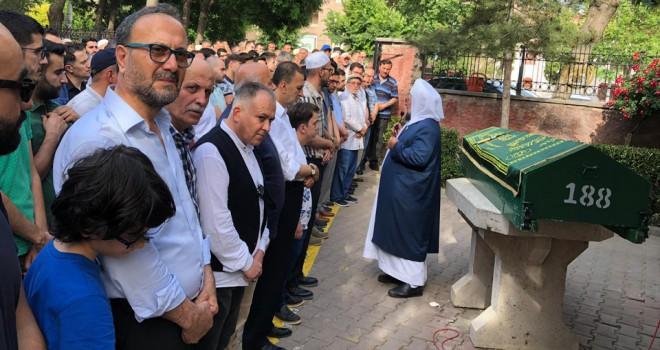 Ali Naci Bülbül vefat etti