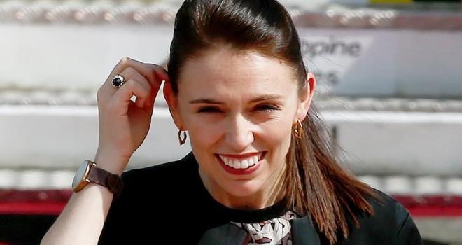 Yeni Zelanda Başbakanı Ardern bebek bekliyor