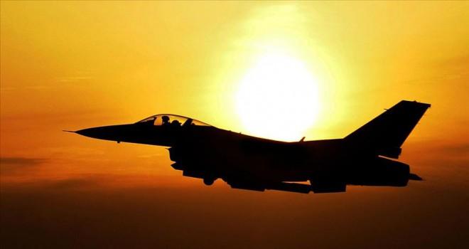 Libya'da UMH'ye bağlı bir keşif uçağıyla irtibat kesildi