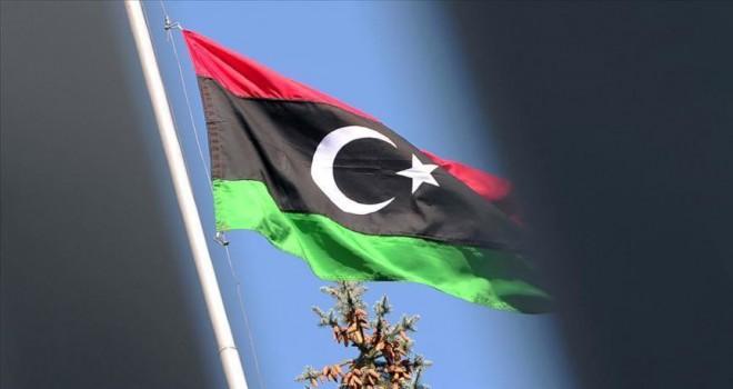Türkiye ile stratejik ortaklık Libya'nın inşası için sürecek