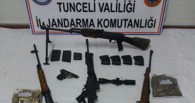 Mehmetçik teröristlere yönelik bahar operasyonlarını sürdürüyor