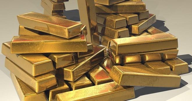 Altın hesapları rekora doymuyor