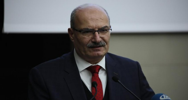 'Not düşürmesine karşın Türkiye büyümeye devam ediyor'
