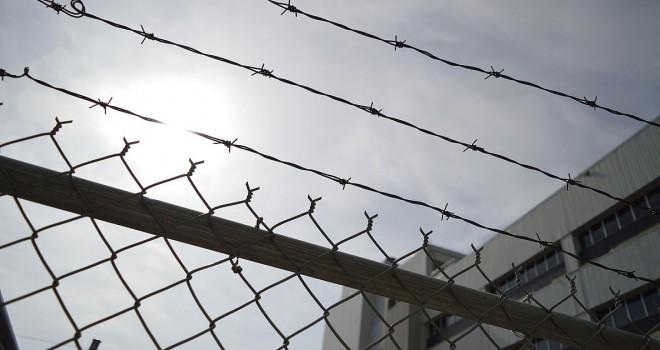 İsrail hapishanesindeki Filistinli tutuklu açlık grevine başladı