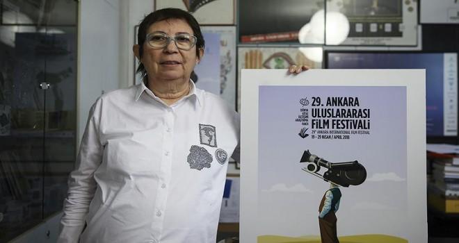 Ankara Uluslararası Film Festivali için geri sayım başladı