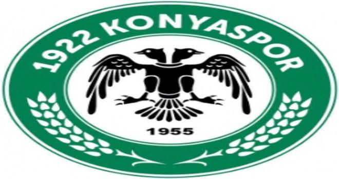 1922 Konyaspor'dan kaza açıklaması