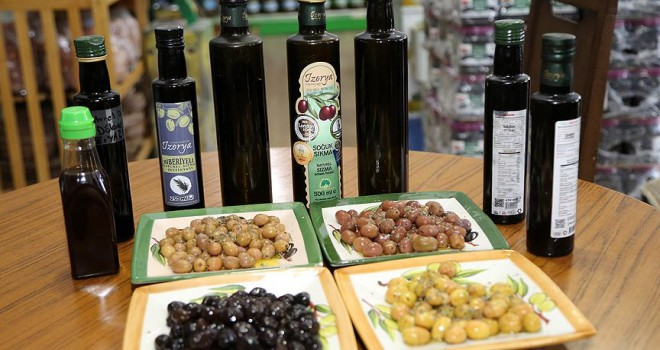 Mut zeytinyağı Avrupa'da da tescile hazırlanıyor