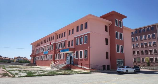 Meram'da okullar  yeni yıla hazırlanıyor