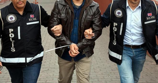 Erzincan merkezli FETÖ/PDY operasyonu: 14 gözaltı