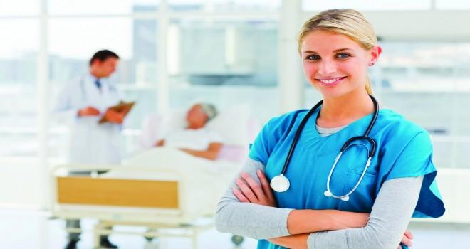 Konya'da hemşirelik  fakülteleri kuruldu