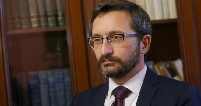 'SETA olarak büyük Türkiye idealine hizmet edeceğiz'