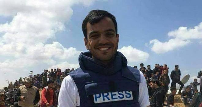 ABD Dışişleri, İsrail'in şehit ettiği Filistinli gazeteci hakkında sessiz kaldı
