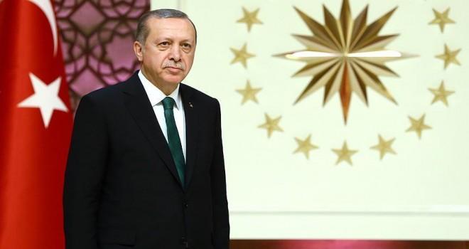 Erdoğan'dan şehit askerlerin ailerine başsağlığı telgrafı