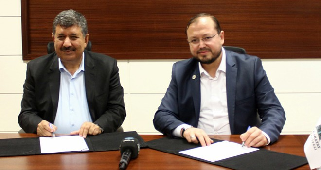 AGD - KTO Karatayarasında işbirliği